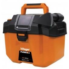 Fuse brushless akumulatorski usisivač VVC 1020B