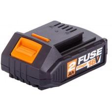 Fuse baterija 18V 2Ah