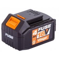 Fuse baterija 18V 4Ah