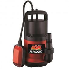 Potapajuća pumpa za čistu vodu ASP 6000 C