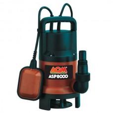 Potapajuća pumpa za prljavu vodu ASP 8000