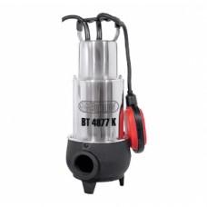 Potapajuća fekalna pumpa BT 4877 K