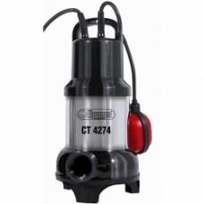 Potapajuća pumpa za prljavu vodu CT4274