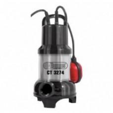 Potapajuća pumpa za prljavu vodu CT3274