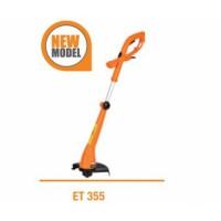 Električni trimer za travu ET355
