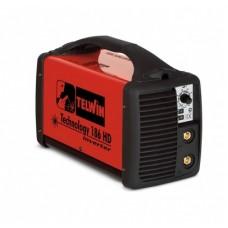 Aparat za zavarivanje MMA Technology 186 HD Inverter