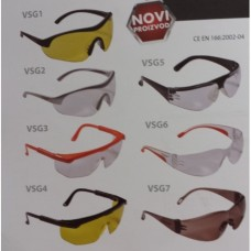 Zaštitne naočare Villager