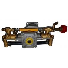 Pumpa komplet za motorne prskalice
