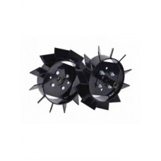 Set metalnih točkova za kultivator VTB 852