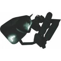 Uprtač/pojas za nošenje motornih kosa