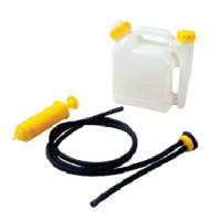 Pumpa za vađenje ulja iz kosilica LQ